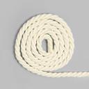 Cordón de algodón 15