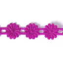Blumenband aufbügelbar 10