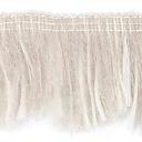 Cinta de flecos de lana 3
