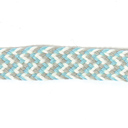 Flechtband Pastell 3