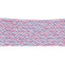 Flechtband Pastell 5