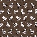 Cotton Skull 3