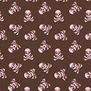 Cotton Skull 4