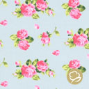 Tula Style – Roses Plain 2