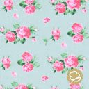 Tula Style – Roses Plain 4
