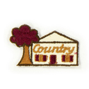 Country House 4