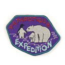 ANTARCTIQUE EXPEDITION