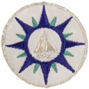 Maritim Applique 14