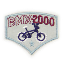 BMX 2000/4
