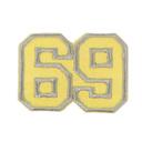 69 gelb