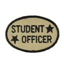 STUDENT OFFICER 18