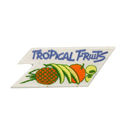 Tropical Fruits 1