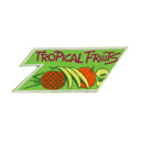 Tropical Fruits 2
