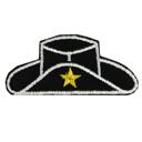 Ranger Hat 2