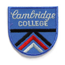 Cambridge College 1