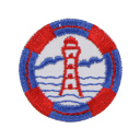 Lighthouse Ocean 1