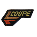 Coupe 1