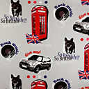 So British 1