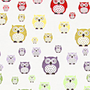Jacquard Owl