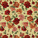 Gobelin Roses 1