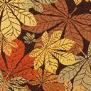 Gobelin Autumn Leaves 1