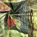 Victorian Love - Algodón - mezcla de colores