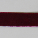 Velvet ribbon uni 50