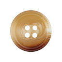 Botón de material sintético, Bunde 16