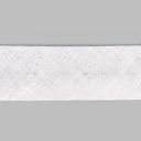 Baumwoll - Schrägband  12