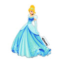 Applikation Disney Cinderella