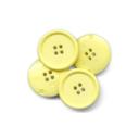 Botón de material sintético, Lemgo 381
