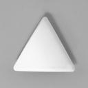 Botón de material sintético, Meln 12