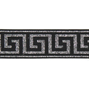 Lurex Greek Ribbon 2