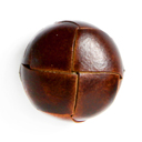 Lederknopf, Berlebeck 22