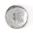 Botón de metal, Nieheim 821