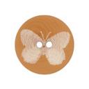 Steinnussknopf, Butterfly 1