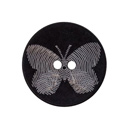 Botón de nuez de marfil, Butterfly 11