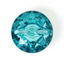 Botón artificial Crystal 8