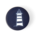 Botón de plástico Faro 2