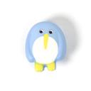 Botón de material sintético, Pingüino 64