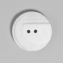 Plastic button Langenberg 14