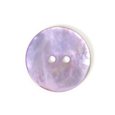 Mother-of-pearl button, Agoya 60