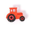 Guzik plastikowy, traktor 48