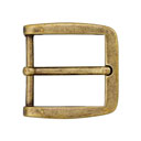 Belt Buckle with Pin 2