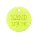 Componente decorativo «Hand Made» neón 1