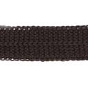 Einfassband, Strick 2