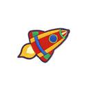 Applikation – Rakete