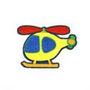Applikation – Hubschrauber