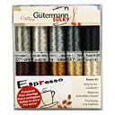 Gütermann Sulky Rayon 40  - Coffee