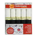 Gütermann creativ, Set de hilos de coser Black and